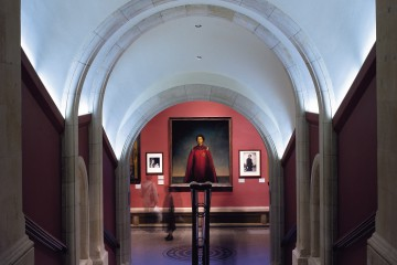 National Portrait Gallery, Ondatje Wing