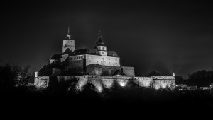 Forchtenstein Castle, © Andreas Hafenscher, www.hafenscher.at
